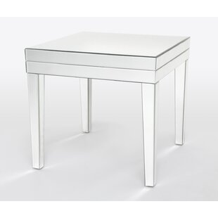 McRoberts End Table by House of Hampton