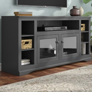 Top Wentzel TV Stand for TVs up to 65 by Red Barrel Studio Reviews (2019) & Buyer's Guide