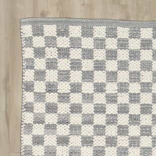 Searching for Brisa Gray/White Area Rug By Breakwater Bay