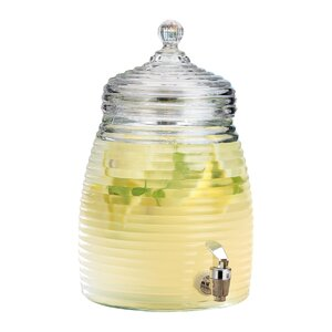 Gal Del Sol Beehive Beverage Dispenser