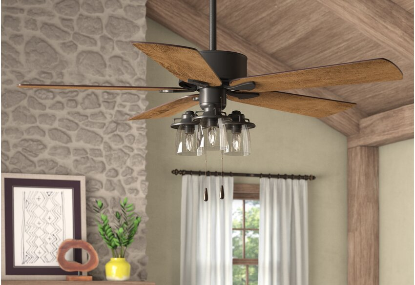 Ceiling Fans You Ll Love In 2019