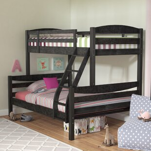 Affordable Ralph Twin over Full Bunk Bed by Viv + Rae Reviews (2019) & Buyer's Guide