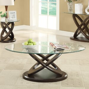 Brathwaite Round Coffee Table