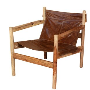 Genoa Armchair by Porter Designs