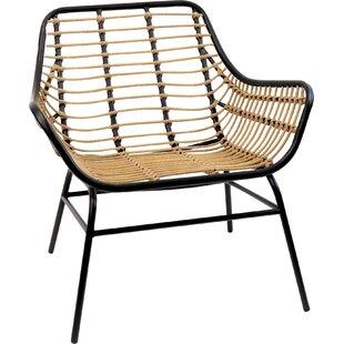 Vinehill Garden Chair By Bay Isle Home