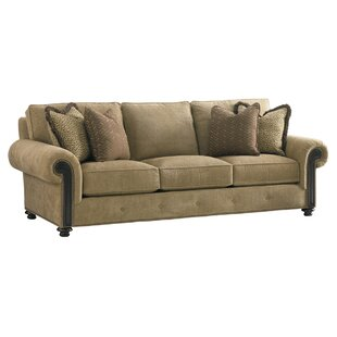 Top Reviews Riversdale Sofa by Tommy Bahama Home Reviews (2019) & Buyer's Guide