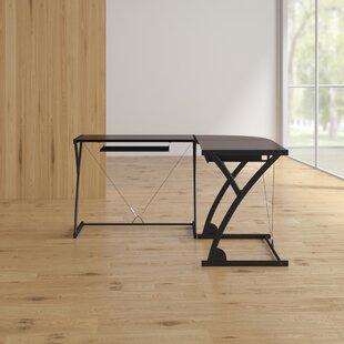 Bartolome Reversible Computer Desk