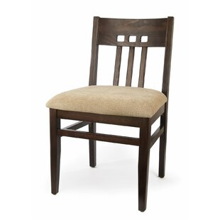 Matchstick Side Chair (Set of 2) by Benke..