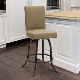 Ridley 26 Swivel Bar Stool