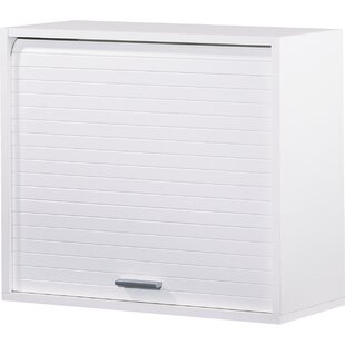 Causeway 60 X 53.6cm Wall Mounted Cabinet By Rebrilliant