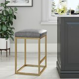 Choice 24 Counter Stool by Williston Forge