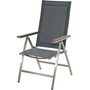 Tolham Folding Garden Chair By Sol 72 Outdoor