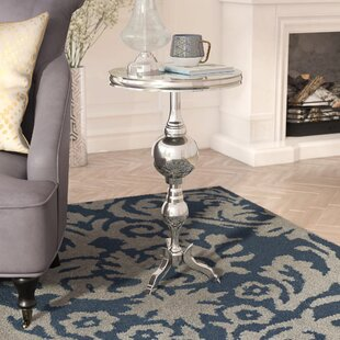 Affordable Price Lareau End Table by Mercer41