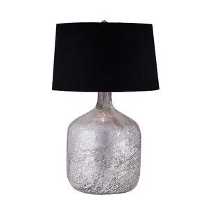 World Menagerie Brysen Glass Jug LED 33