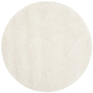 Starr Hill Ivory Area Rug by Zipcode Design