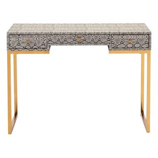 Holeman Console Table by Mercer41