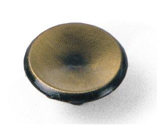 Modern Standards Mushroom Knob