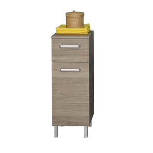 Offenbach 30 X 81cm Wall Mounted Cabinet By Quickset