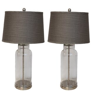 Betty Sue 30 Table Lamp (Set of 2)