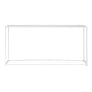 Mono Console Table