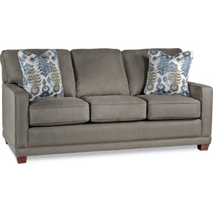 Read Reviews Kennedy Sofa by La-Z-Boy Reviews (2019) & Buyer's Guide