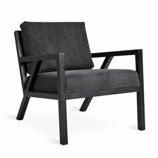 Gus* Modern Truss Lounge Chair