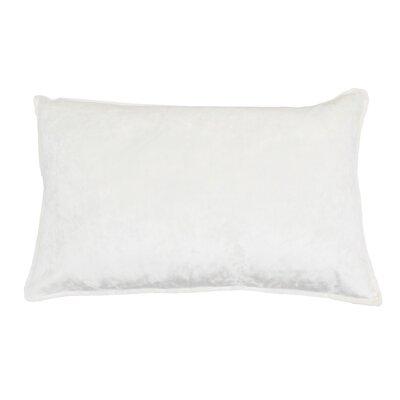 Modern Ivory Amp Cream Lumbar Throw Pillows Allmodern