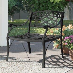 Carmen Lounge Chair