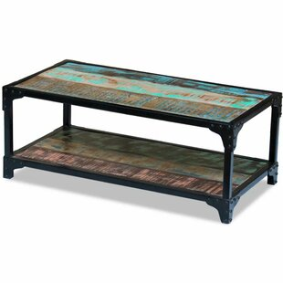 Bronaugh Coffee Table By Williston Forge