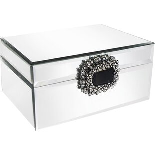 Inexpensive Janeen 9 Trinket Box ByAccents by Jay