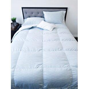 Sewn Down Comforter