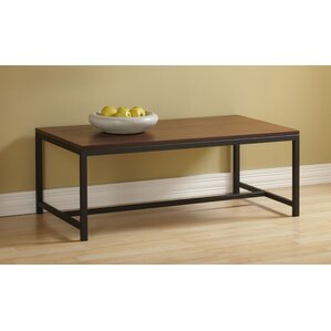 Darrel Coffee Table Coffee Table by TAG