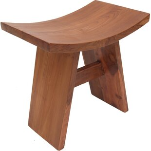 Burt Stool By Union Rustic