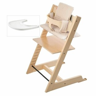 stokke high chair wayfair