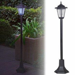Review Ricci 1-Light 28cm Post Light