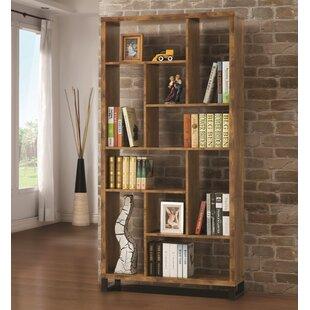 Brayden Studio Croyle Standard Bookcase