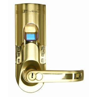 Rose Gold Door Handles | Wayfair