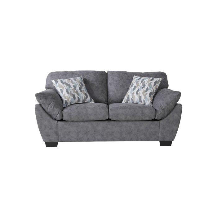 Enjoyable Serta Upholstery Jetta Sofa Caraccident5 Cool Chair Designs And Ideas Caraccident5Info