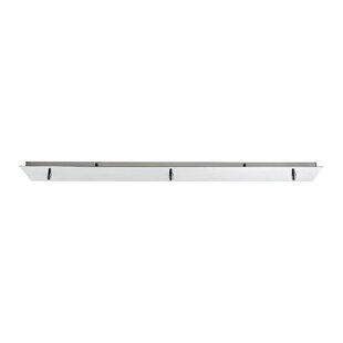 Haddam 3-Light Bath Bar by Ebern Designs