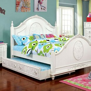 Lyndhurst Fairy Tale Platform Bed