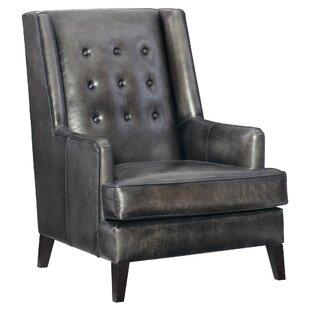 Sadie Wingback Chair