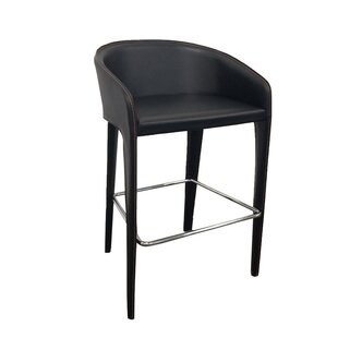 Comparison Campos 33 Barstool by Orren Ellis Reviews (2019) & Buyer's Guide