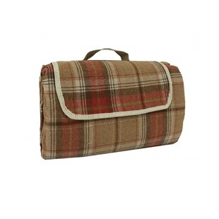 Picnic Blanket By Alpen Home
