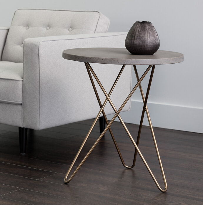 Belinda End Table Allmodern
