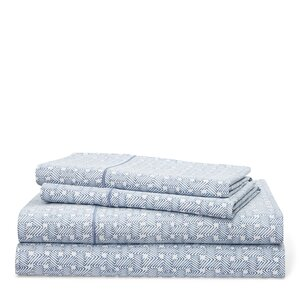 Spencer Basketweave 212 Thread Count 100% Cotton Sheet Set