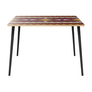 Calzada Dining Table Wrought Studio