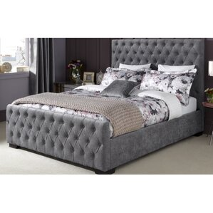 Matarrubia Upholstered Ottoman Bed