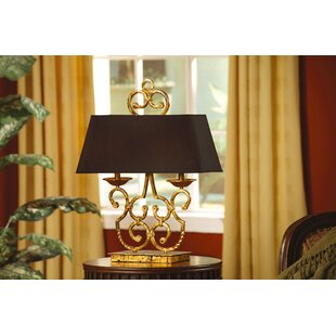 Beckersfield 27 Table Lamp