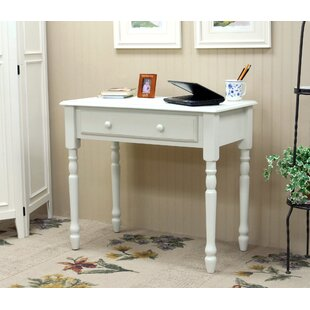 Bargain Biermann Writing Desk By Andover Mills