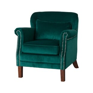 Alaniz Armchair By Ophelia & Co.